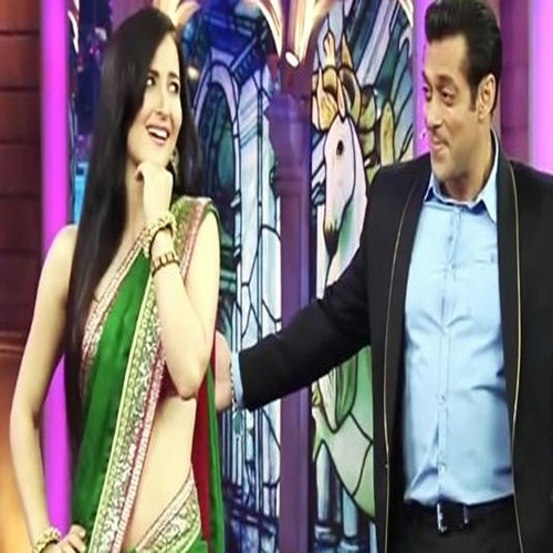 Salman's plans for Elli Avram revealed, elli avram,  salman khan,  bigg boss 7,  bollywood,  bollywood news,  bollywood gossips,  bollywood masala,  greek-swedish,  mickey virus,  ifairer