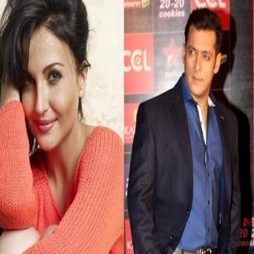 Salman's plans for Elli Avram revealed , elli avram,  salman khan,  bigg boss 7,  bollywood,  bollywood news,  bollywood gossips,  bollywood masala,  greek-swedish,  mickey virus,  ifairer