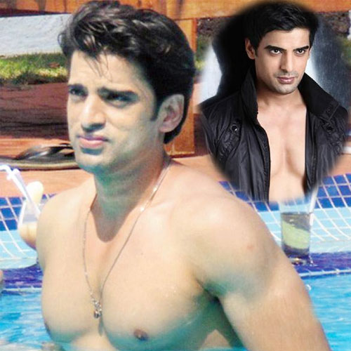 Samrat goes topless, samrat goes topless,  samrat goes topless,  radha to have embarrassing moments in zee tvs doli armaanon ki,  doli armaanon ki upcoming episode news,  tv gossip,  tv buzz,  tv serial latest updates,  ifairer