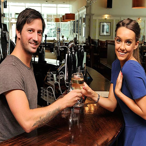 Dating a female bartender advice-in-Riversdale
