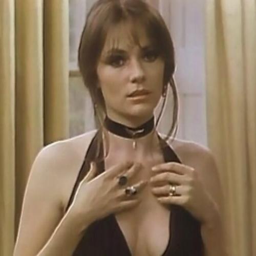 Jacqueline bisset in sex scene