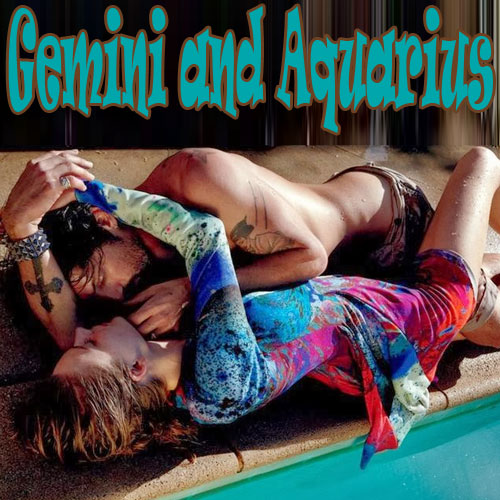 Sexual Compatibility: Gemini and Aquarius, sexual compatibility of gemini and aquarius,  astrology,  numerology,  zodiac,  latest article,  ifairer