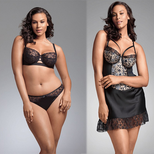 Sexy New Lingerie Line!!, lingerie,  sexy lingerie,  hot lingerie,  bra and panty,  underwear,  lingerie line,  sophie theallet,  lane bryant collection,  bras,  slips,  nightgowns,  sleepwear,  ifairer