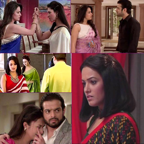 Shagun-Ishita's new tiff, Raman to insult Shagun, shagun-ishitas new tiff,  raman to insult shagun,  ye hai mohabbatein upcoming episode twist,   raman insults shagun giving unwanted advice,  shagun-ishita kitchen fights,  love triangle amid ishita-raman-shagun,  tv gossips,  indian tv serial news,  tellu updates,  telly buzz,  ifairer