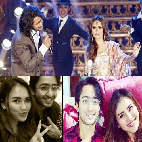 Shaheer Sheikh broke up with Ayu Ting Ting , shaheer sheikh broke up with ayu ting ting,  shaheer sheikh ended their relationship with ayu ting ting,  shaheer sheikh,  ayu ting ting,  tv gossips,  tv serial latest updates,  ifairer