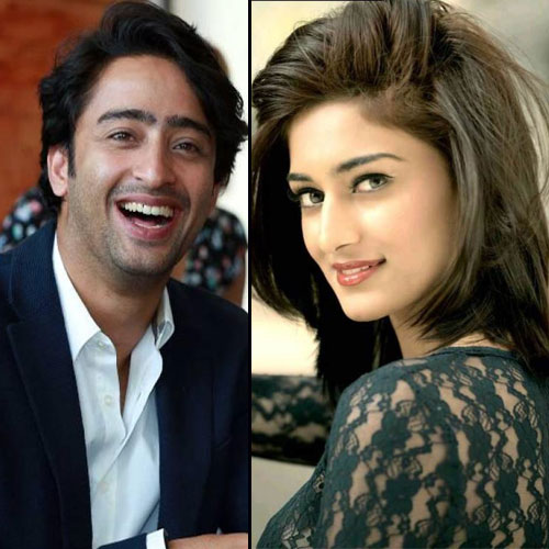 Are shaheer sheikh and sana sheikh siblings
