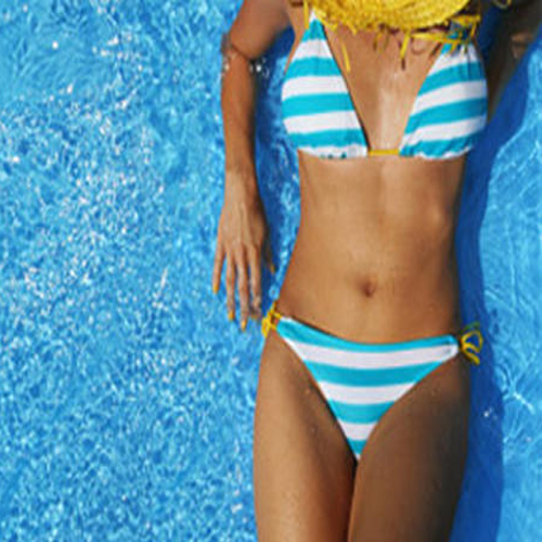 Pictures of bikini line infections