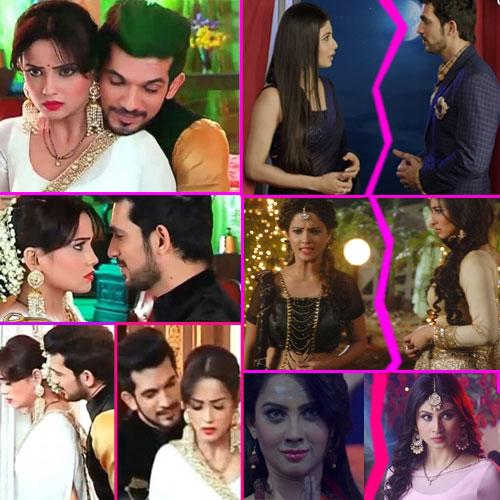 Shesha to create rift between Ritik-Shivanya, shesha to create rift between ritik-shivanya,  naagin upcoming episode,  tv gossips,  indian tv serial news,  latest tv gossips,  tv serial updates,  tv gossips,  ifairer
