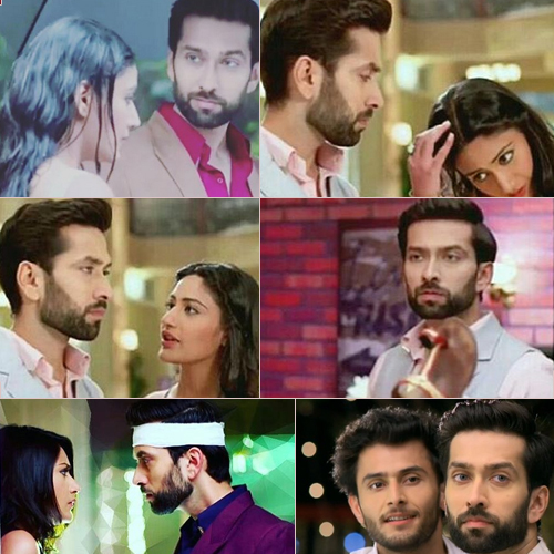 Shivaay starts falling for Anika, Rudra gets attacked, shivaay starts falling for anika,  rudra gets attacked,  ishqbaaz upcoming episode news,  anika confidence to break shivaay ego,  rudra to now get attacked,  tv gossips,  ishqbaaz upcoming twist,  tv serial news,  tellybuzz,  tellyupdates,  ifairer