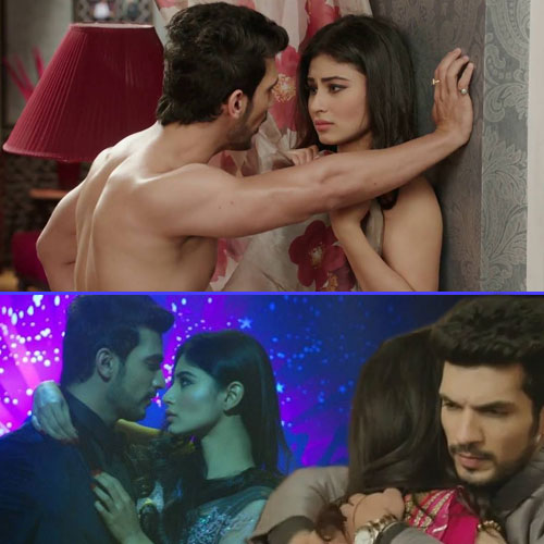 Shivanya to fall in love with Ritik, Shesha oppose her