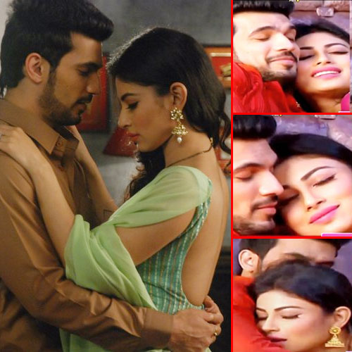 Shivanya to propose Ritik, shivanya to propose ritik,  shivanya to confess her love for  ritik,  naagin upcoming episode,  tv gossips,  indian tv serial news,  latest tv gossips,  tv serial updates,  tv gossips,  ifairer