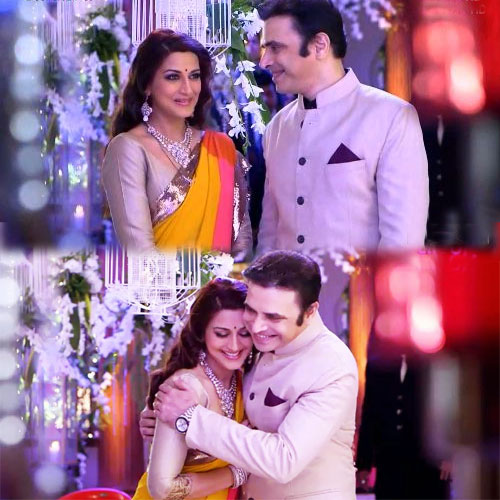 Shobha to become a victim of domestic violence  , shobha to become a victim of domestic violence,  ajeeb daastaan hai yeh,  sonali bendre,  tv gossips,  tv shows latest updates,  ifairer