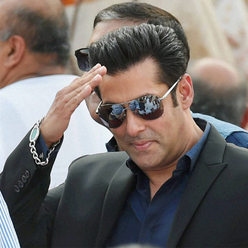 Shocking Salman Khan gets five years in jail, shocking salman khan gets five years in jail,  salman khan sentenced to five years in jail,  salman khan,  bollywood news,  bollywood gossip,  latest updates of bollywood,  ifairer