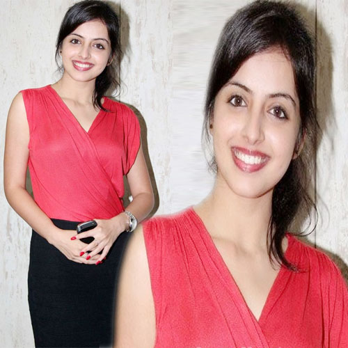 Shrenu love to participate in a singing show, shrenu love to participate in a singing show,   i would love to participate in a singing reality show shrenu parikh,  shrenu parikh,  tv gossip tv celebs news,  ifairer