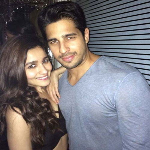 Sidharth opens up about precious time with Alia, sidharth opens up about precious time with alia,  sidharth malhotra,  alia bhatt,  bollywood news,  bollywood gossip,  bollywood updates,  ifairer