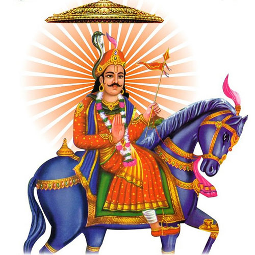 Significance of Goga Navami, significance of goga navami,  astrology,  numerology,  zodiac,  goga navami,  latest news,  ifairer,  importance of goga navami.