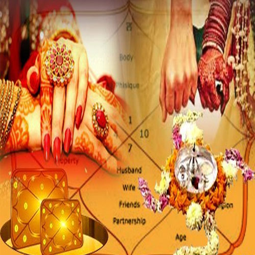 Online kundli match making software in hindi