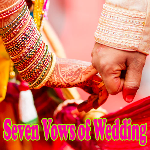Significance of Seven Pheras during wedding, have a look on this seven pheras importance,  astrology,  numerology,  zodiac,  latest news,  ifairer