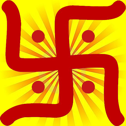 Significance Of The Swastika Sign, significance of the swastika sign,  what the swastika means,  swastika sign,  astrology,  numerology,  meaning of swastika sign,  ifairer