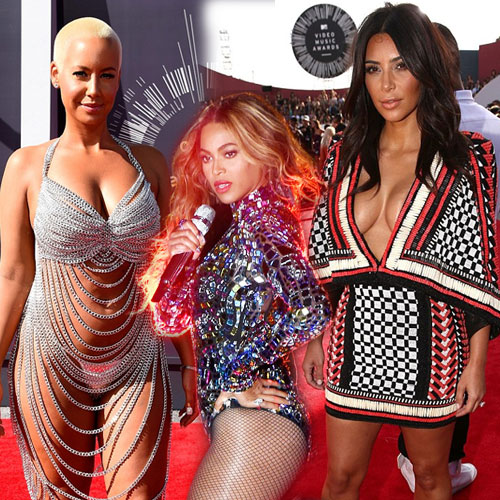 Sizzling sexies at MTV Awards, sizzling sexies on mtv awards,  hollywood news,  hollywood gossips,  latest news,  ifairer,  kim kardashian,  amber rose,  miley cyrus,  beyonce,  nicki minaj,  taylor swift,  victoria justice,  jennifer lopez,  katy perry,  ariana grande,  kendall,  kylie,  gwen stefani