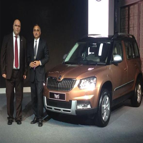 Skoda Yeti Facelift Launched, skoda,  skoda yeti,  skoda yeti facelift,  price of skoda yeti facelift,  features of skoda yeti facelift,  launch of skoda yeti facelift,  specifications,  new cars in india,  automobile news,  ifairer