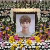 Fans mourn death of K-pop star, Jonghyun struggles with depression