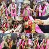 Aditya Narayan-Shweta Agarwal`s wedding album, see in 5 pics