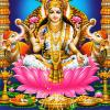 7 Lakshmi mantra to attract money
