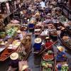 Worlds Amazing Floating Markets