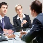 Interviewing skills: How to behave in an interview