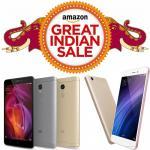 Xiaomi Redmi Note 4, Redmi 4, Redmi 4A pre-order sale today