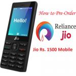 How to Booking Jio Phone Online and Offline, steps