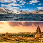 Magical places in India that are almost a secret