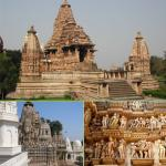 Places to visit in Khajuraho, must visit