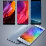 Xiaomi to launch Mi Note 3 and Mi Mix 2 on Sep 11:Features, price..