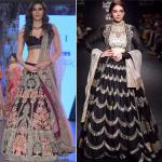 Lehenga trends for this festive season