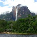 World's highest and biggest waterfalls
