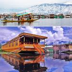Unbelievably wonderful places to visit in Jammu and Kashmir