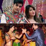 Why garba/dandiya dance is done during Navratri