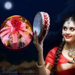 Right way fast in Karva Chauth: What to eat and not to eat