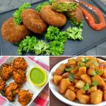 Diwali snacks recipes: Cook under 10 minutes