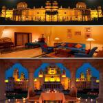 Celebrate this Diwali in Rajasthan's 7 best heritage hotels