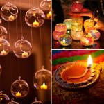 This Diwali light up your home in unique style