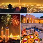 Diwali in India: Celebrate Diwali like a dream