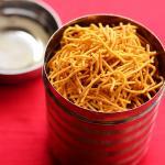 Aloo Bhujia recipe: How to make at home