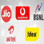 Jio, Airtel, BSNL, Idea, Vodafone: Check out best offers with 1GB data per day, unlimited calling