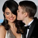 Justin Bieber and Selena Gomez confirm relationship with KISS