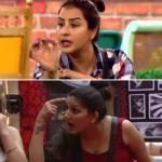 Bigg Boss 11: Sapna Choudhary and Shilpa get into a fight