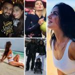 Why these Bollywood star celebrate New Year outside India!
