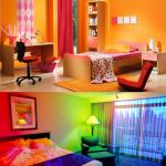 Teenage girls bedroom decor ideas